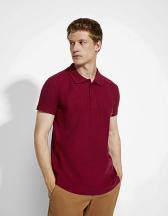 Men´s Star Poloshirt